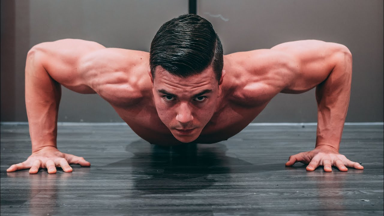 Never Do Push-Ups Like This